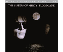 Sisters of Mercy Floodland= 180g= MFSL