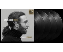 John Lennon - Gimme Some Truth - Best of  =180g 4LP boxset=