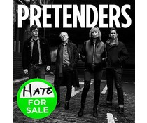 Pretenders Hate for Sale =180g=