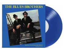 Blues Brothers Blues Brothers(Original Soundtrack) = 180g Blue vinyl=