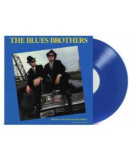 Blues Brothers Blues Brothers(Original Soundtrack) = 180g Blue vinyl=