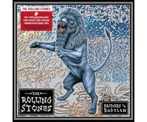 Rolling Stones, the Bridges to Babylon=Half-Speed=2LP =2020 remaster=