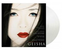 Sufjan Stevens Memoirs Of A Geisha =Limited Coloured=2LP=