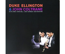 Duke Ellington Duke Ellington & John Coltrane =180g= coloured