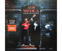 Al Di Meola Across the Universe = A Tribute to the Beatles =2LP=180g=