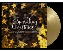 Various Artists A Sparkling Christmas =180g gold coloured =