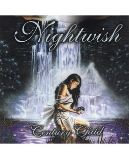 Nightwish Century Child  =2LP=