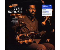 Tina Brooks Minor Move ( Blue Note's New Tone Poets Series )