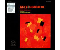 Stan Getz Getz / Gilberto= Verve Acoustic Sound =180g =