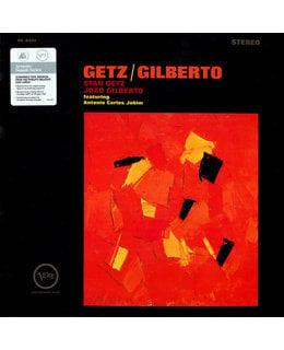 Stan Getz Getz / Gilberto ( Featuring Antonio Carlos Jobim )= 2020 Acoustic Sound Series=