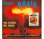 Count Basie Atomic Mr Basie - Coloured - 180g-
