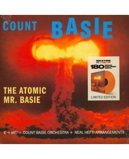 Count Basie Atomic Mr Basie - coloured vinyl- 180g-
