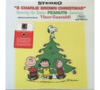 Vince Guarladi /Trio A Charlie Brown Christmas - OST  -  Lenticular Sleeve=
