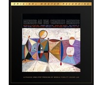 Charles Mingus Mingus Ah Hum (45rpm 180g) Ultra Disc One-Step Supervinyl Pressing 2-LP Usa