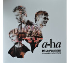 A-HA MTV Unplugged  = 3LP =