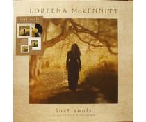 Loreena McKennitt Lost Souls  - ( 180g LP + CD ) = box set =