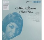 Nina Simone -Pastel Blues =2020  (Acoustic Sounds) =180g =