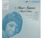 Nina Simone -Pastel Blues = Verve Acoustic Sound Series =HQ 180g vinyl =