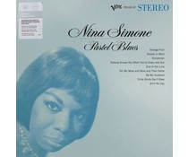 Nina Simone -Pastel Blues =2020  (Acoustic Sounds) =180g =