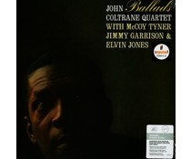 John Coltrane Ballads =180g=2020 Acoustic Sound Series=