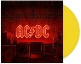 AC/DC PWR/UP =Limited Coloured vinyl =