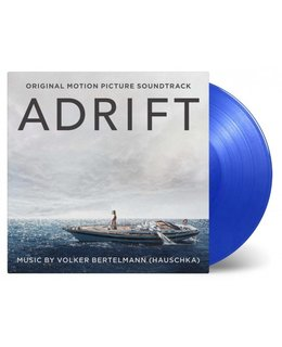 OST - Soundtrack- Adrift (Music From The Motion Picture) =180g coloured vinyl=