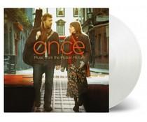 OST - Soundtrack- Once =  Glen Hansard and Markéta Irglová - COLOURED