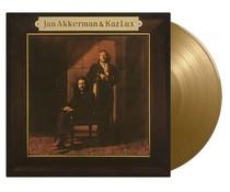 Jan Akkerman & Kaz Lux Eli - Coloured -180g vinyl