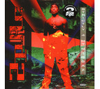 2Pac (Two Pac/Tupac) Strictly 4 My N.I.G.G.A.Z... (2LP)