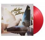 Modern Talking Ready for Romance (3rd  Album) =Ltd RED VINYL=