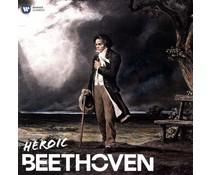 Beethoven L Van -Heroic Beethoven ( Best of ) = 180g 2LP =