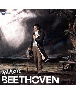 Beethoven L Van Heroic Beethoven ( Best of ) = 180g 2LP =