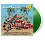 Various Artists A Very Cool Christmas volume 2 =coloured vinyl=2LP