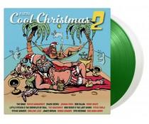 Various Artists A Very Cool Christmas volume 2 =coloured vinyl=2LP