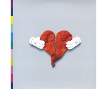 Kanye West 808s & Heartbreak =2LP + CD=