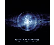 Within Temptation The Silent Force = 180g vinyl =