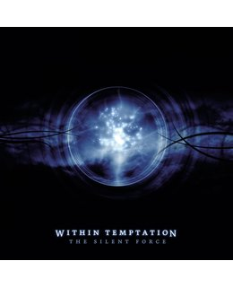 Within Temptation The Silent Force = 180g=