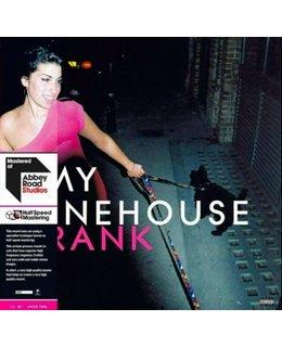 Amy Winehouse Frank=2LP = Half Speed Master=