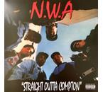 N.W.A. Straight Outta Compton =180g vinyl =