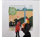 Brian Eno Anohter Green Wolrd = 180g =vinyl