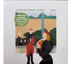 Brian Eno Anohter Green Wolrd = 180g =