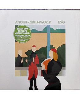 Brian Eno Anohter Green Wolrd = 180g =