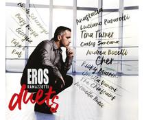 Eros Ramazzotti Eros Duets =2LP=