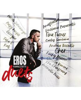 Eros Ramazzotti Eros Duets =2LP= ( Best of )
