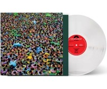 Elbow Giants Of All Sizes  = coloured vinyl =