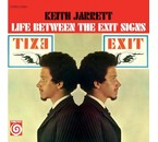 Keith Jarrett Life Between The Exit Signs = 180g =