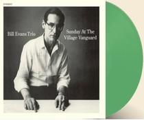 Bill Evans Sunday at the Village Vanguard =180g= coloured vinyl=