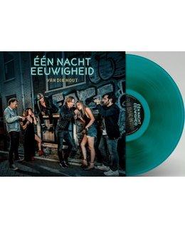 Van Dik Hout Een Nacht Eeuwighed =180g coloured vinyl =