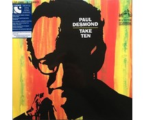 Paul Desmond Take Ten  -HQ 180g vinyl -