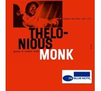 Thelonious Monk Genius of Modern Music vol 2 = 75 Blue note reissue =